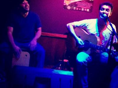 Black Fox Acoustic Duo