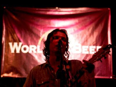 World of Beer WoBtoberfest /w One Mile Final