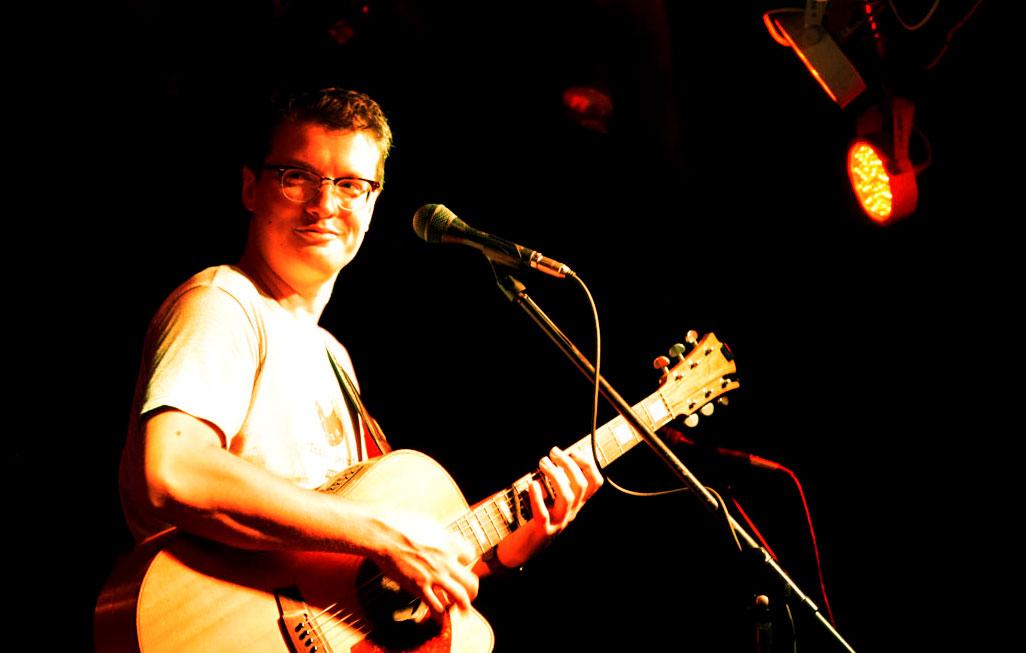 brian spotts tampa musician